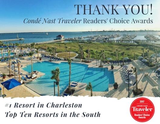 Condé Nast Reader S Choice Award