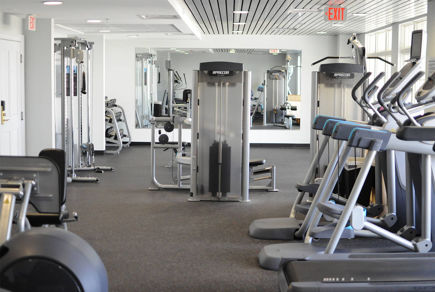 Harborside Resort Gym and Fitness Center